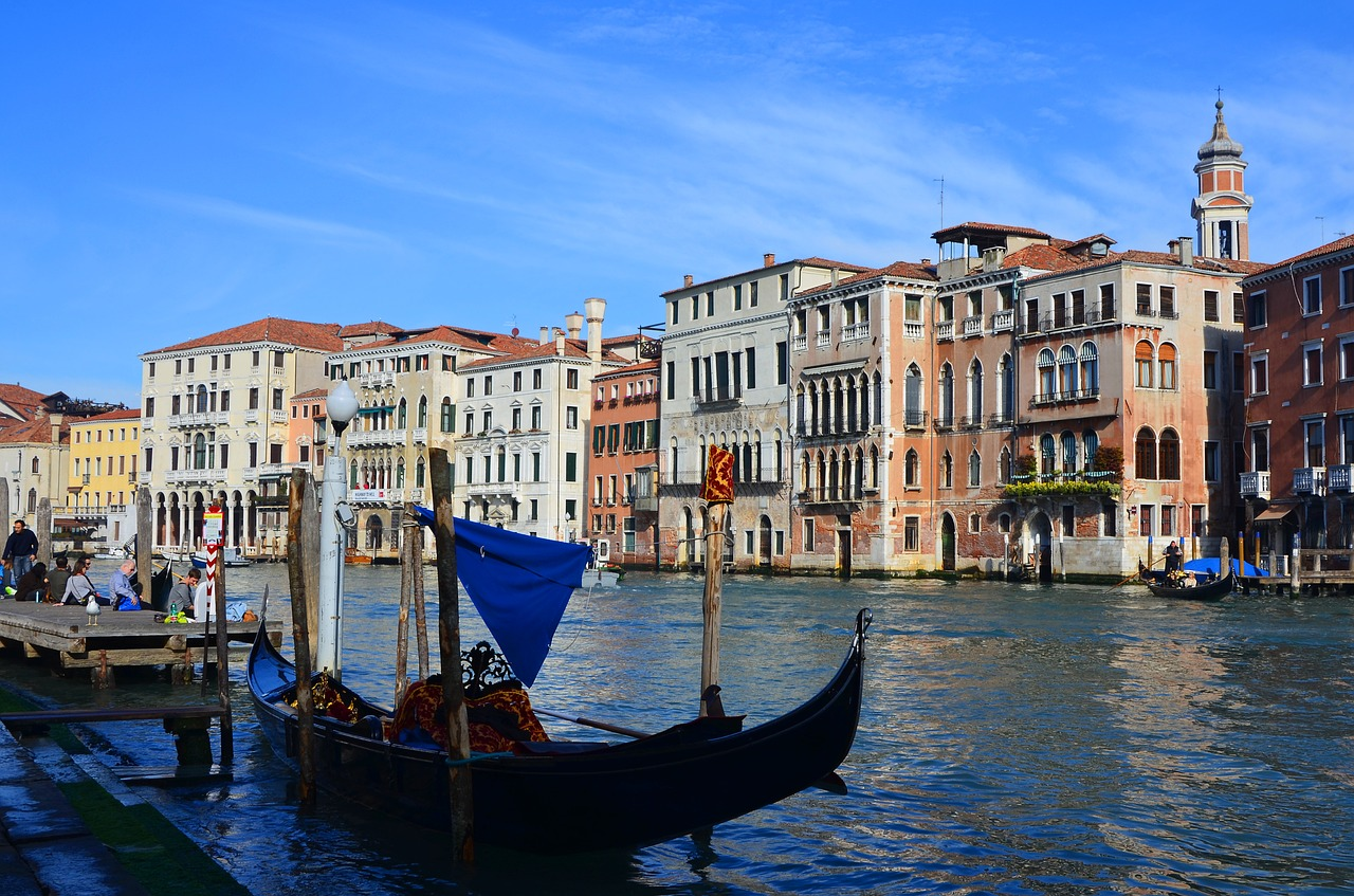Venice itinerary: 2 days among beauties