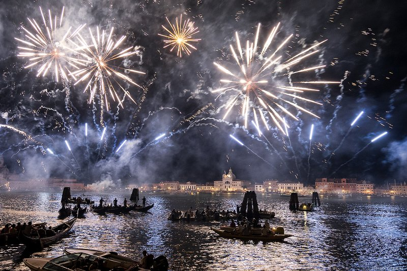 Things to do in Venice on New Year's Eve