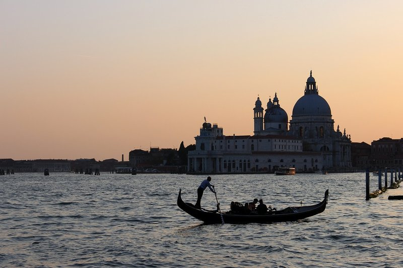 Valentine's day in Venice: all the things to