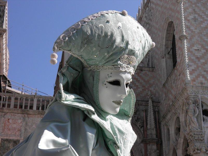 Venice Carnival Tips