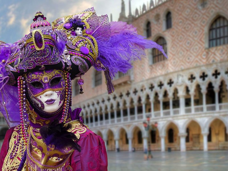 Venice Carnival tips: how to get the most out of it