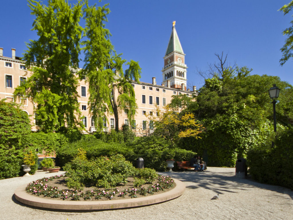 Venice Gardens - Giardinetti Reali