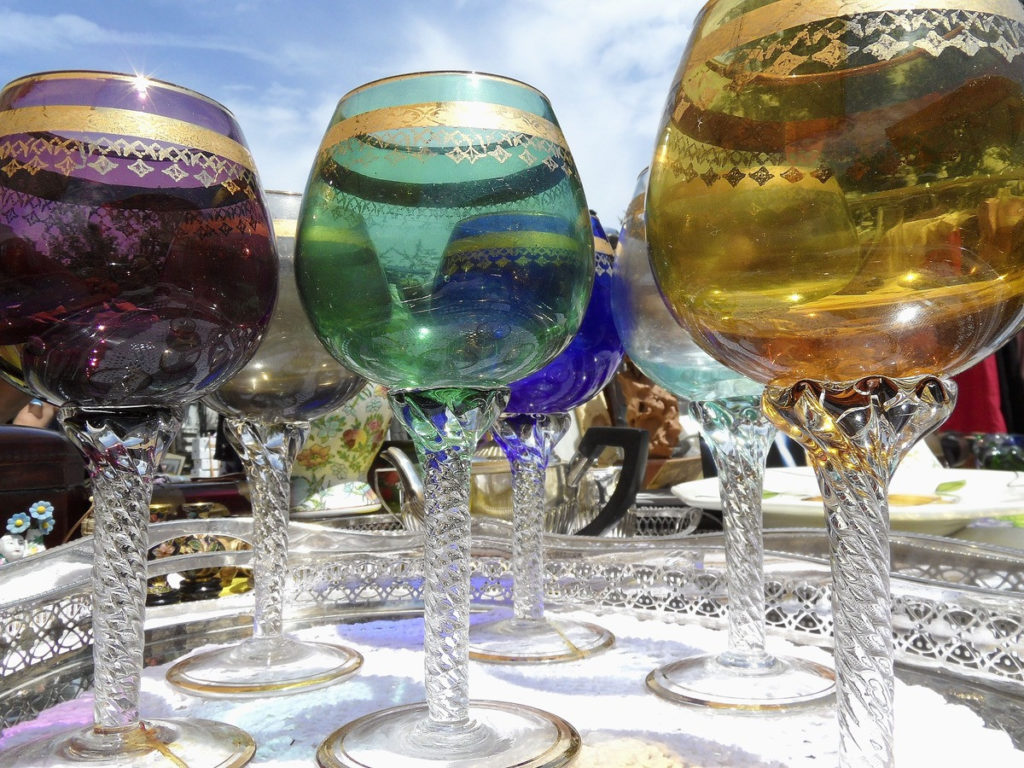 What to see in Murano: Glass Museum