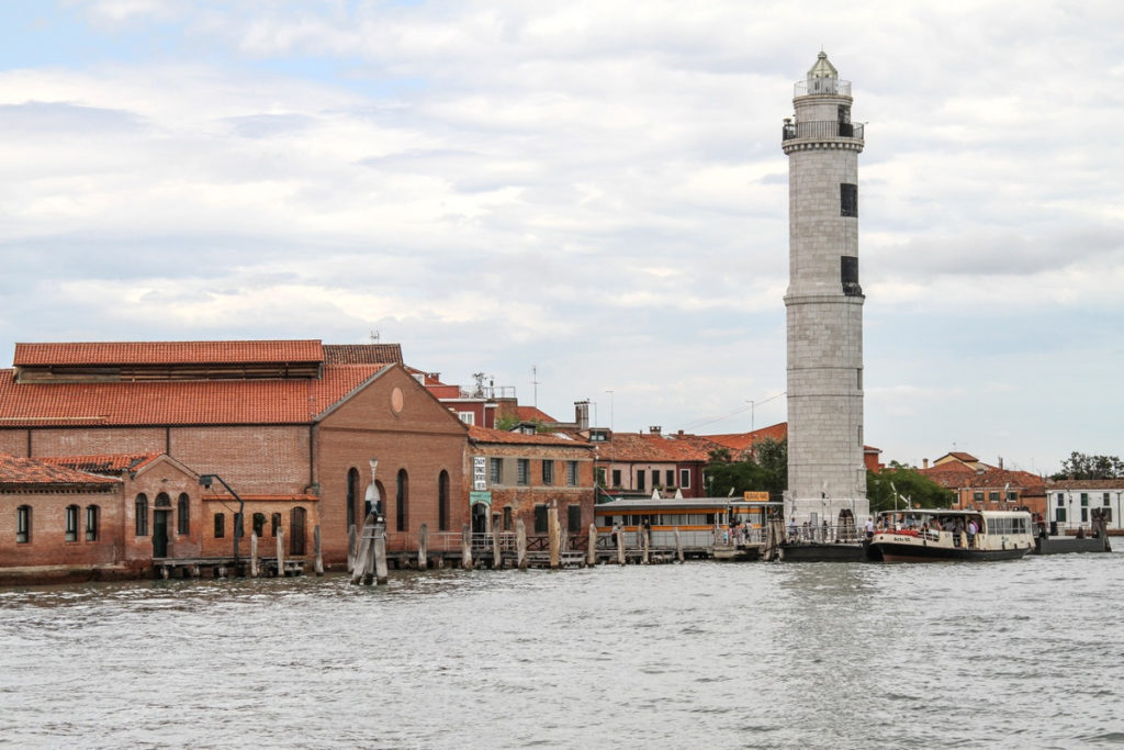 What to see in Murano