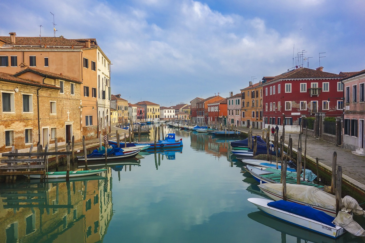 What to see on Murano island in a day