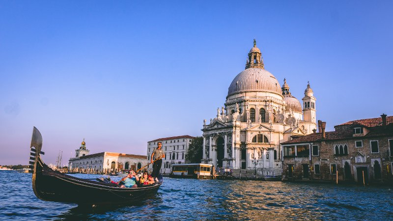 5 things you probably don't know about Venice