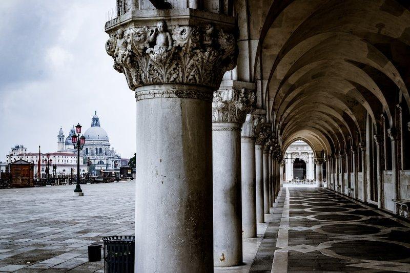 Doge's Palace: Venice with kids
