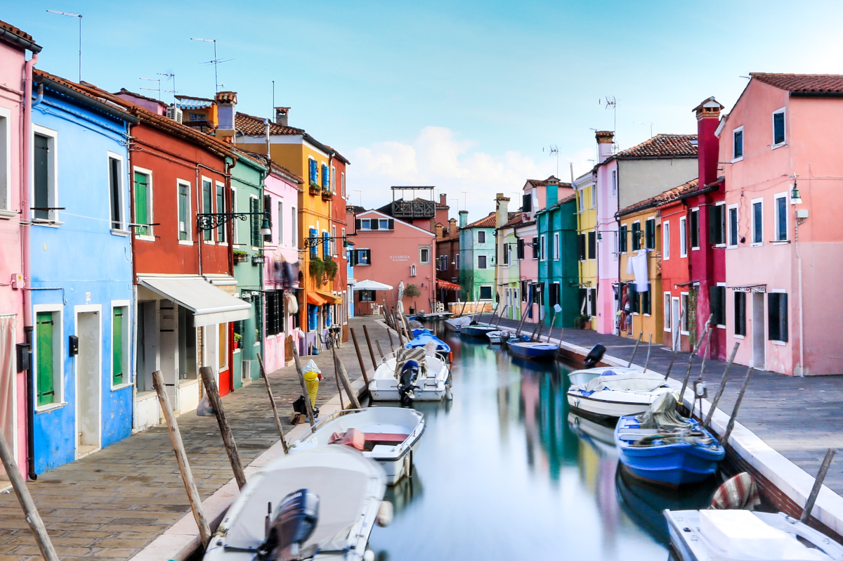 Our guide to Burano island: what to see and do